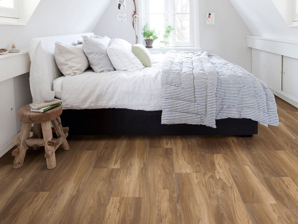 Marsh Wood Vinyl Floor Tile