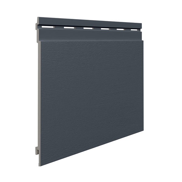 Anthracite External Cladding Panels