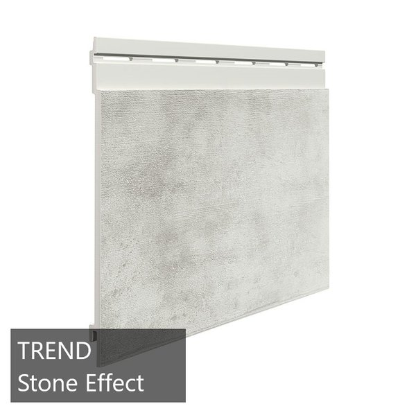 Trend PVC Foam Cladding Panels